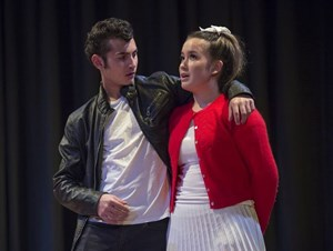 Cappies review: Grease