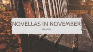 A brief history of Novellas in November