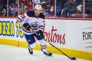 Brandon Manning suspended by AHL after use of racial slur