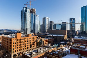 Edmonton Notes for March 11, 2018