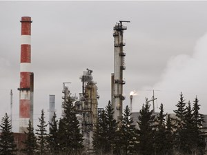 Alberta growth expected to continue next year, Conference Board of Canada says