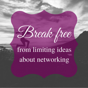 Top 5 Networking Myths: BUSTED (plus a free gift)