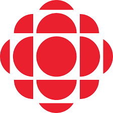 Discussing the loss against the Penguins on the CBC Edmonton News (TV)