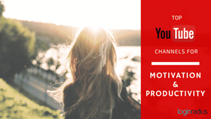 Top Youtube Channels for Motivation and Productivity