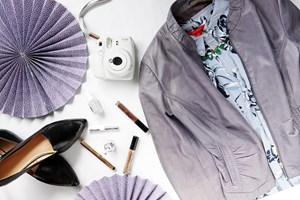Spring Style | Wishing For Warmer Weather
