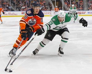 Patience Needed for Puljujarvi