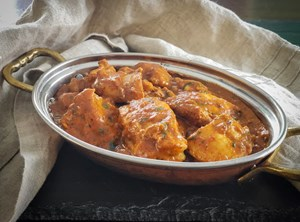 The Most Amazing Butter Chicken Recipe (The Only Recipe You Will Need)