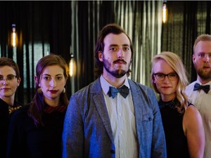 Fringe review: The 11 O'Clock Number
