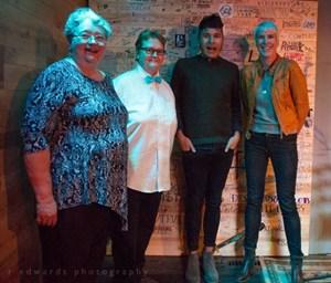 Quartet 2017 launches at the Almanac