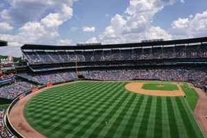 Improving Fan Experience in the Sports and Entertainment Industry