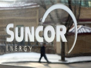 Suncor files for 40,000-bpd project south of Fort McMurray