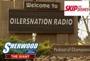 Oilersnation Radio Episode 80 – NHL Player Poll, jersey talk, and Wayne Gretzky's most impressive record