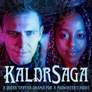 KaldrSaga: stories and storytellers