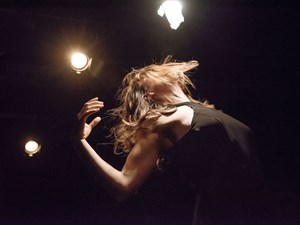 Resourceful dancers explore the meaning of resilience in four separate ways