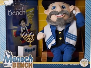 Paula Simons: Have yourself a kitschy little Hanukkah. Really.