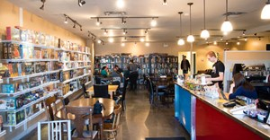 Table Top Cafe Celebrates One Year of Board Games in Edmonton