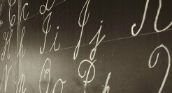 Sorry, Chomsky: English spelling is hardly 'close to optimal'