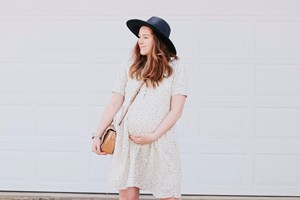 Pregnancy Checklist | 5 Things To Think About When Picking A Baby Name