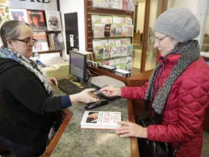 Fire and Fury creates frenzy among Edmonton readers