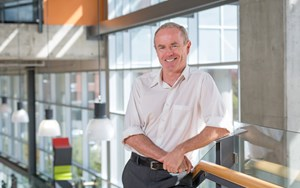 Faculty of Health and Community Studies welcomes new dean