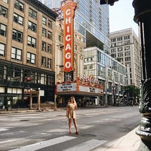 Chicago Travel Recap