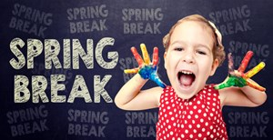 Banish Boredom! What to Do During Spring Break in Edmonton