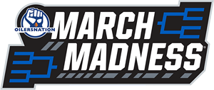 Favourite Oiler March Madness – Final Four