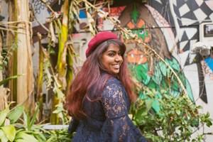 Introducing Edmonton's Eighth Poet Laureate: Nisha Patel