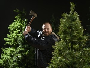 10 things to do in Edmonton this week: Oh! Christmas Tree, Lutra Lutra, and The Willows