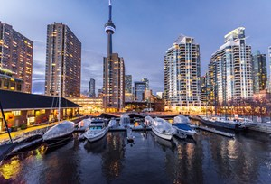 The Weather Network Featured at LoginRadius Event in Toronto