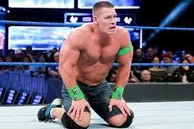 The world's super censor brings John Cena to his knees