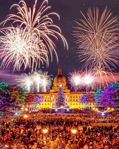 Edmonton Notes for January 5, 2020