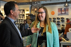Oct. 1 minimum wage increase will support Alberta families