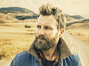 Side by side: Country star Dierks Bentley and folk mainstay Loudon Wainwright III