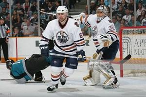 14 years ago today Oilers trade for Jaroslav Spacek, Dick Tarnstrom