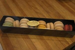 Manuel Latruwe Belgian Patisserie & Bread Shop