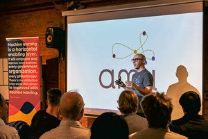 Amii brings Edmonton's AI community together with new meetups