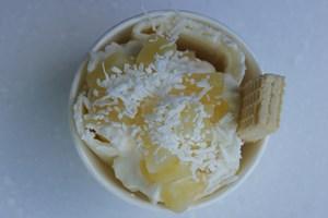 Scrollio Rolled Ice Cream