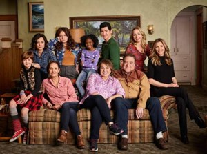 On the contrary: The new Roseanne is bad.