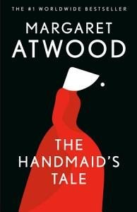 Margaret Atwood's The Handmaid's Tale, old but still good, tops independent booksellers' Alberta fiction bestsellers list