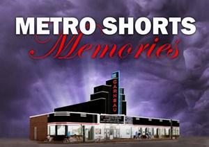 Metro Shorts Memories: Oliver Lessard