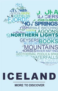 Iceland – More to Discover