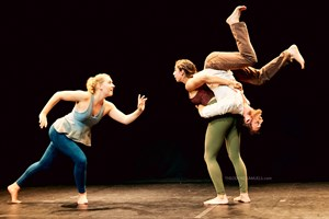 Fringe review: Flight