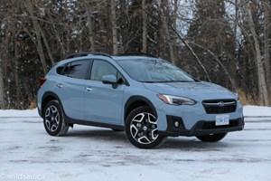 Review: 2018 Subaru Crosstrek