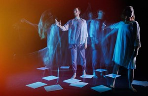 To Be Moved at the Edmonton Fringe Festival