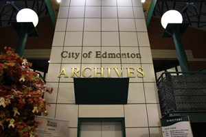 Why is the City Archives Closed?