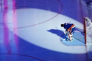 2020 NHL UFA Top 30: Carl Soderberg and Thomas Griess