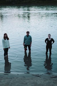 Slack Tide at the Edmonton Fringe Festival