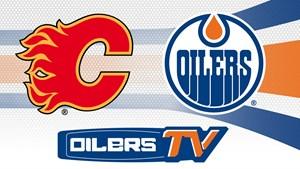WATCH: Oilers Rookies vs. Flames Rookies