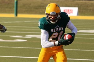 Bears edged out by Huskies in OT